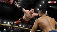 WWE 2K15 Screenshot No.6