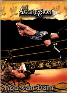 2003 WWE Aggression Rob Van Dam 28
