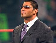 Batista - Dave Batista 38
