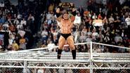 Brock vs undertaker hell in a cell
