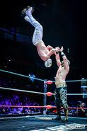 CMLL Domingos Arena Mexico (December 1, 2019) 24