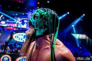 CMLL Super Viernes (August 30, 2019) 30