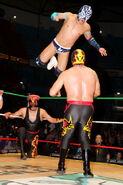 CMLL Super Viernes 4-6-18 2