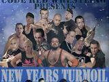 CRW New Years Turmoil