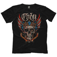Cody - New Nightmare Skull Shirt