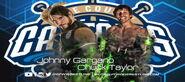GFW Grand Slam Tour 2015 Day7 Gargano vs Taylor