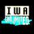 IWA Unlimited-Wrestling - Logo
