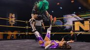 July 22, 2020 NXT results.12
