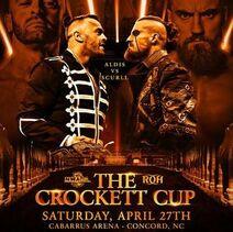 NWA Crockett Cup 2019