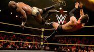 November 4, 2015 NXT.13