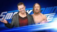 SmackDown LIVE preview, April 24, 2018