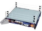 Smackdown Live - WWE Authentic Scale Ring