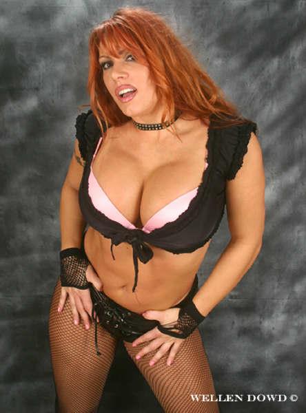 Finest Women Wrestlilng Nude Scenes