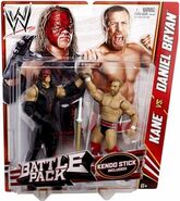 WWE Battle Packs 21 Daniel Bryan & Kane