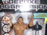 Batista (WWE Deluxe Aggression 10)