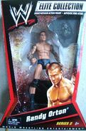 WWE Elite 2 Randy Orton