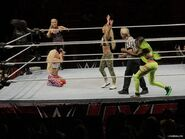 WWE House Show (August 13, 17' no.1) 4