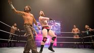 WWE Live Tour 2017 - Dublin 3