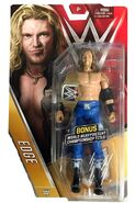 WWE Series 58 - Edge
