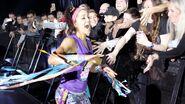 WWE World Tour 2016 - Oberhausen 15