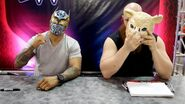 WrestleMania 31 Axxess - Day 2.9