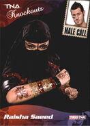 2009 TNA Knockouts (Tristar) Raisha Saeed & Alex Shelley 81