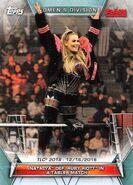 2019 WWE Women's Division (Topps) Natalya 94