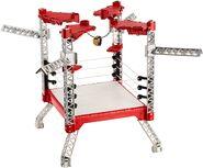 Create A WWE Superstar Ring Builder 4