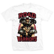 Legion of Doom Hawk & Animal T-Shirt