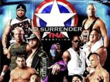 No Surrender 2012