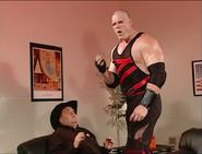 Raw 7-14-03 6