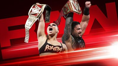 Raw preview August 20, 2018