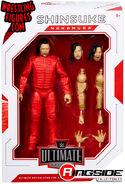 Shinsuke Nakamura (WWE Ultimate Edition 2)