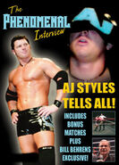 Shoot with AJ Styles (2006)