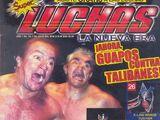 Super Luchas 15