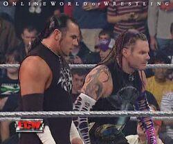 The Hardy Boyz 4