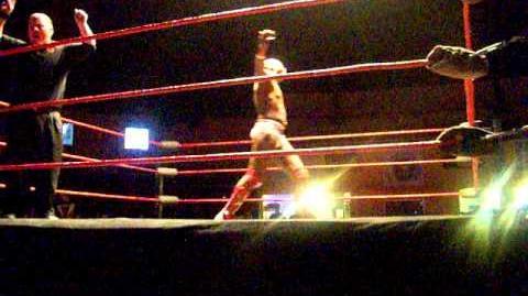 Tri-Force Match - September 2 Remember 2010