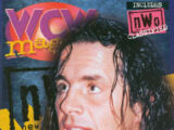 WCW Magazine - January 1998