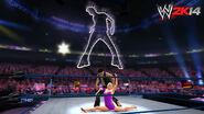WWE 2K14 Screenshot.127