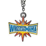 WrestleMania 33 Pendant