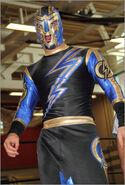 17 wrestler