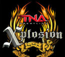 August 14, 2012 Xplosion results