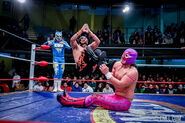 CMLL Sabados De Coliseo (December 21, 2019) 23