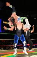 CMLL Super Viernes (January 25, 2019) 26