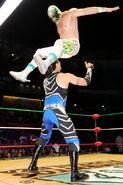 CMLL Super Viernes (May 25, 2018) 9