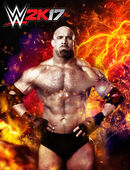 Goldberg - WWE 2K17