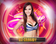 KC Cassidy Shine Profile