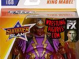 King Mabel (WWE Elite 68)