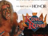 King of the Ring 1996