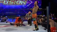 MLW Fusion 73 5